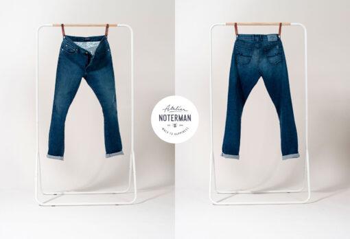 Atelier Noterman Jeans ATN01S-A32 637 102