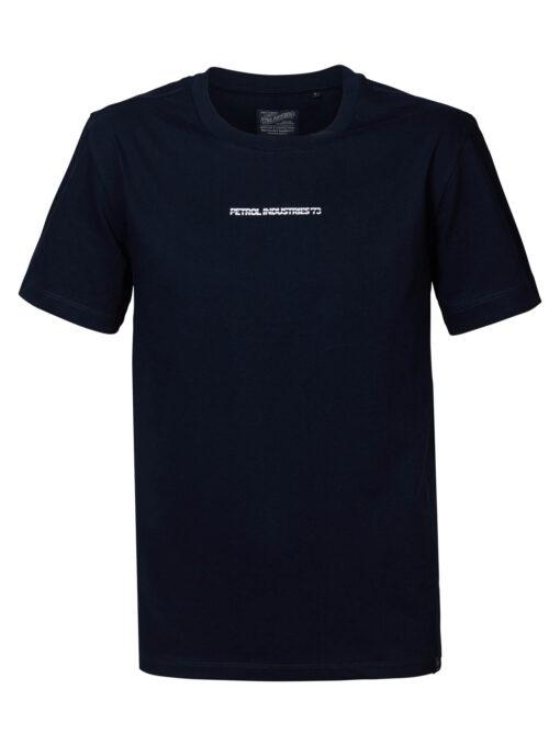 Petrol Industries t-shirt Dark navy