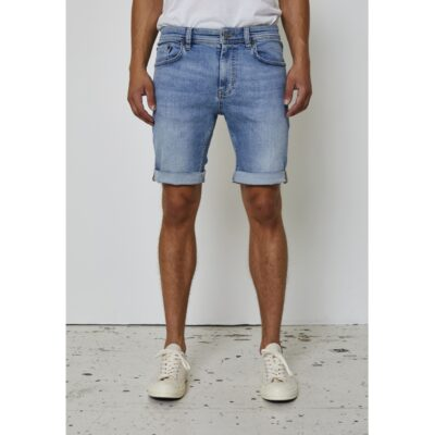 Just Junkies Mike Shorts Of-1846 plain