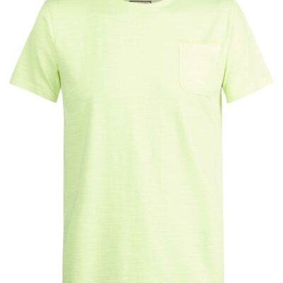 Petrol Industries Pocket t-shirt Fresh Grape