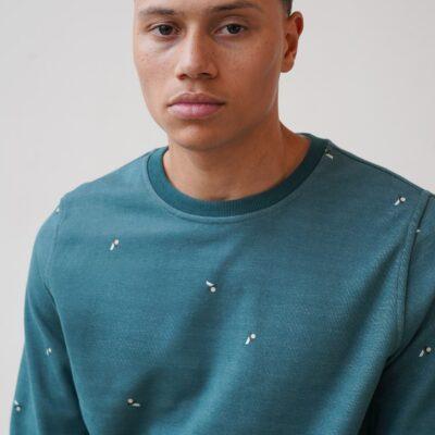 Kultivate Sweater New Reversed