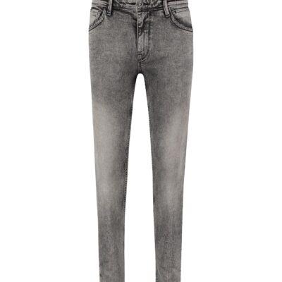 Purewhite The Dylan 709 Super Skinny Jeans Denim Mid Grey